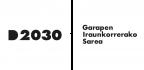 Debagoiena 2030 Logo